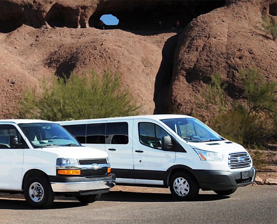 A-1 Van Rental & Leasing